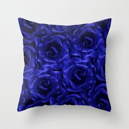 C13D Everything rosy 3 Throw Pillow