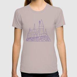 Wizard School T-shirt