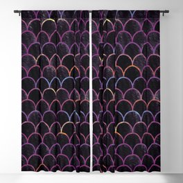 MTP _ FIVE Blackout Curtain