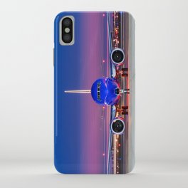 Face to face with a Boeing 737 Max 8 iPhone Case