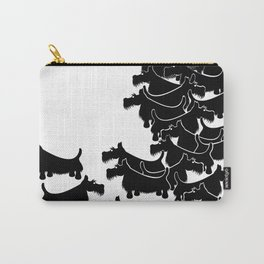 Scottish Terrier Carry-All Pouch