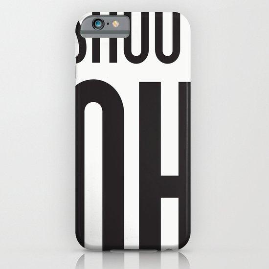 Ttyyppoo 010 -2  iPhone & iPod Case