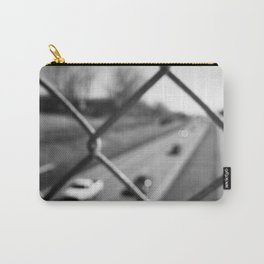 Caged Rat Race Carry-All Pouch