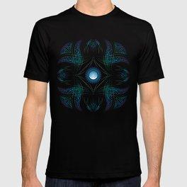 energy moon T-shirt