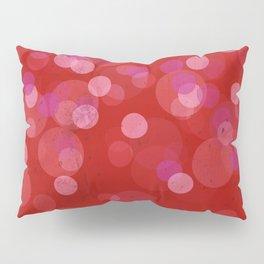 Roseus Pluvia –color version Pillow Sham