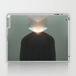 Hexahedron Laptop & iPad Skin