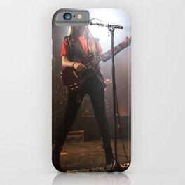 HAIM iPhone Case