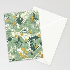 Palm + Gold #society6 #decor #buyart Stationery Cards