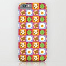 Kawaii Breakfast Slim Case iPhone 6s
