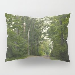 Country Days Pillow Sham