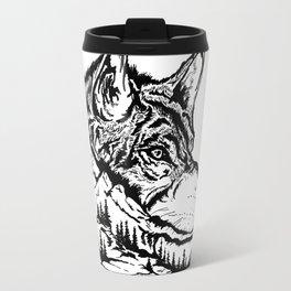 Mt. Lupus Travel Mug