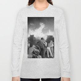 Privilege Long Sleeve T-shirt