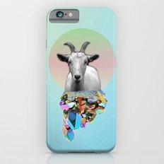 Titanium Goat Slim Case iPhone 6s