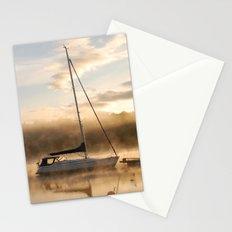 Sunrise Sail Stationery Cards