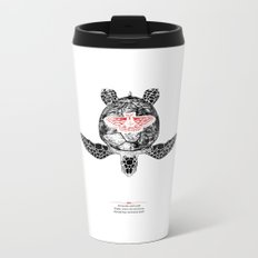This Place_Meant  Metal Travel Mug