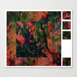 Lucid Canvas Print