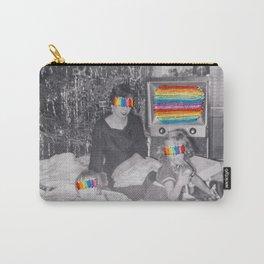 Technicolor Dreams Carry-All Pouch