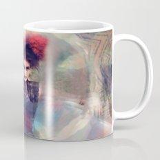 Dark Beauty  Mug