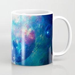 Space Eater Coffee Mug