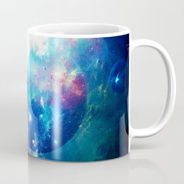 Space Eater Coffee Mug