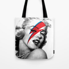 Marilyn Sane Tote Bag