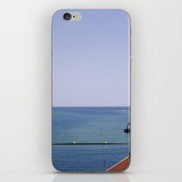 vila nova 2 iPhone Skin