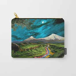 Our River Carry-All Pouch