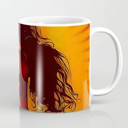 the muffin man Coffee Mug