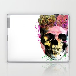 Good Mourning Laptop & iPad Skin
