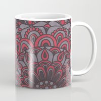 classy Mugs featuring Classy  by Doodle Art Designs by Dwyanna Stoltzfus