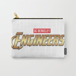 UC Berkeley Engineers Carry-All Pouch