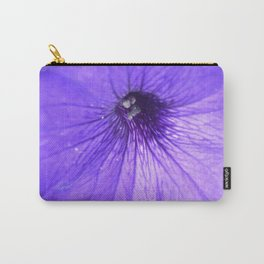 Violet source of life Carry-All Pouch