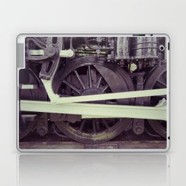 Many Wheeler Laptop & iPad Skin