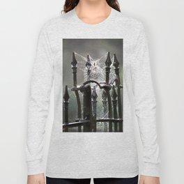 """""""Tangled Webs"""" jjhelene design Long Sleeve T-shirt"""
