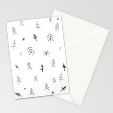 O Christmas tree[s] Stationery Cards