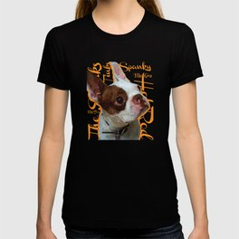 Spanky T-shirt