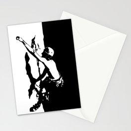 Climb Away Stationery Cards