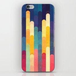 Sleepless iPhone Skin