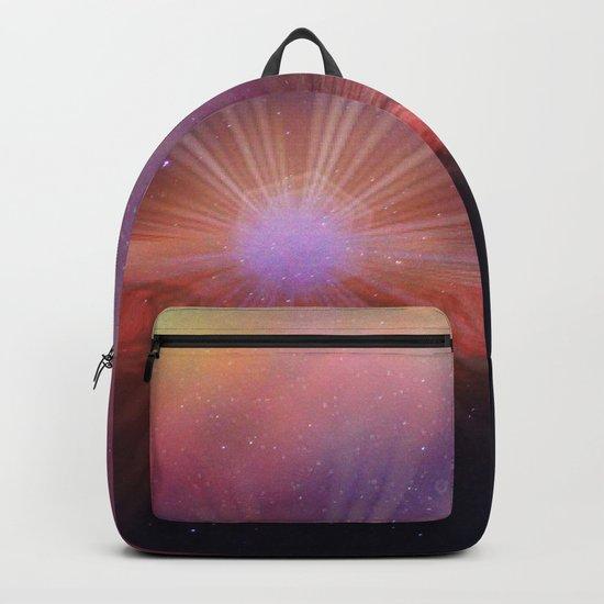 Mars rises Backpack