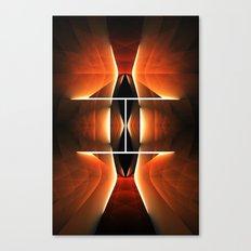 +I+ Canvas Print