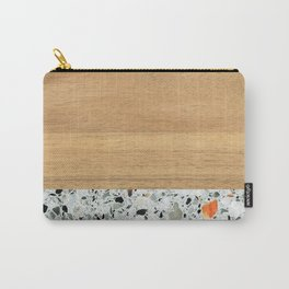 WOOD DE RAZZO Carry-All Pouch
