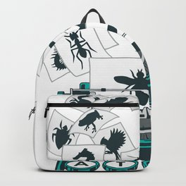 Alphabet of Life Backpack
