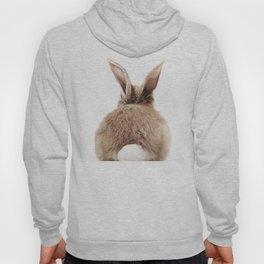 Bunny Back Hoody