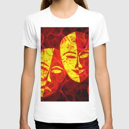Theater  Live on Stage T-shirt