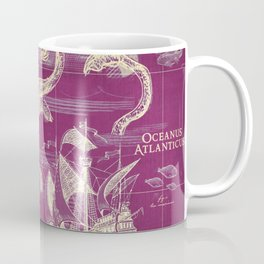 Pirate's Cove Coffee Mug