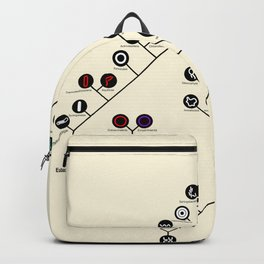 The Tree of Life Backpack