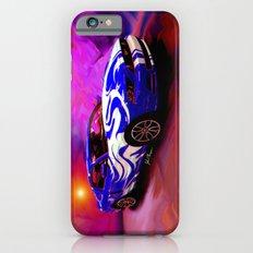 Wild Mustang Slim Case iPhone 6