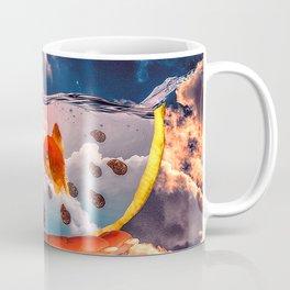 Real Water Mellon Coffee Mug