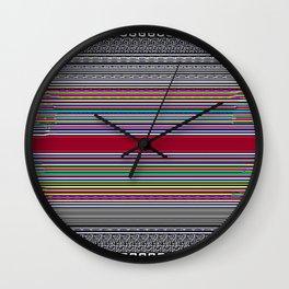 Sorted Wall Clock
