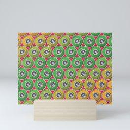 Spay Can Pop Alt2 Mini Art Print